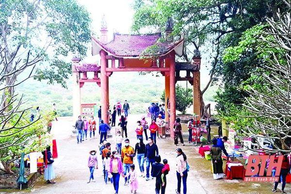 Xây dựng đời sống văn hóa ở huyện Thường Xuân