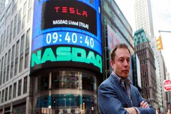 Cổ phiếu xe điện có thể tăng 50% trong năm nay