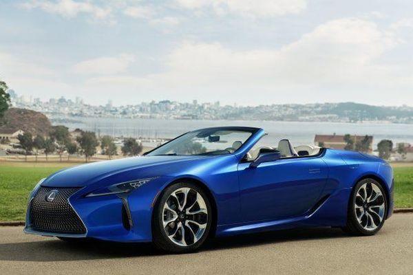 9 mẫu ô tô được phụ nữ yêu thích nhất năm 2021