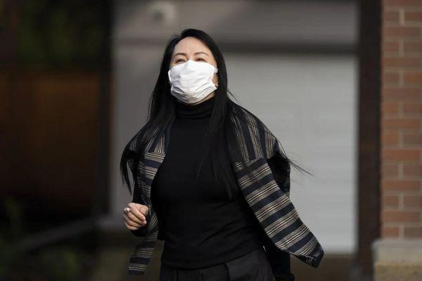 Vụ án 'Công chúa Huawei': Hé lộ tình tiết mới
