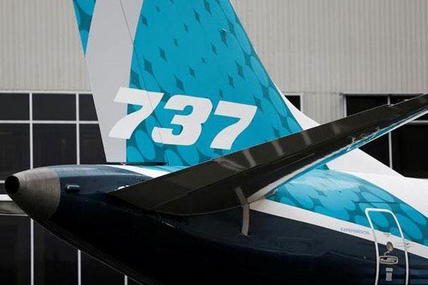 Trung Quốc vẫn cấm Boeing 737 MAX