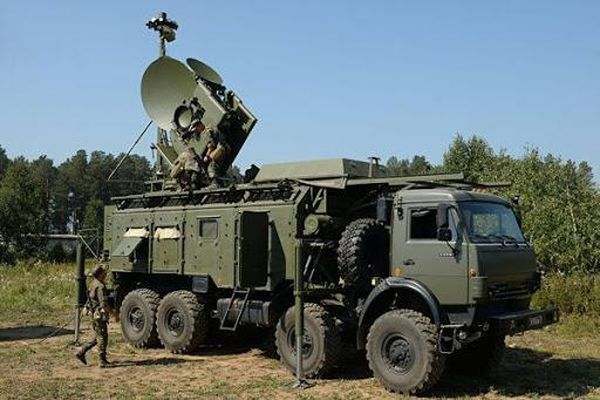 Tác chiến điện tử Nga trở thành vấn đề nan giải đối với NATO