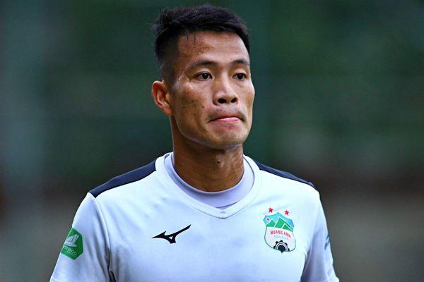 CLB Bình Dương quên đăng ký Lê Văn Sơn