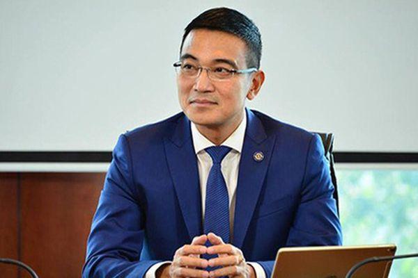 Ông Lê Hải Trà làm Tổng Giám đốc HoSE