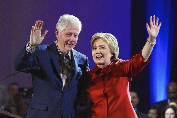 Thán phục 2 đệ nhất phu nhân quyền lực nổi tiếng nước Mỹ