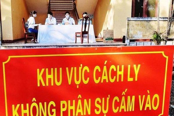 Thanh niên nhập ngũ tại Vĩnh Long nghi mắc COVID-19 đã có kết quả âm tính