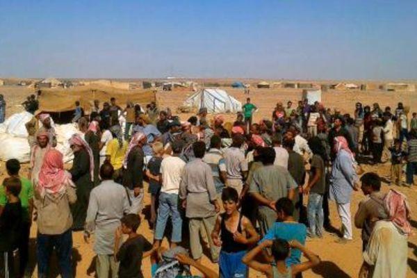 Tình hình chiến sự Syria mới nhất ngày 3/3: Nga và Syria cáo buộc Mỹ gây sức ép lên LHQ