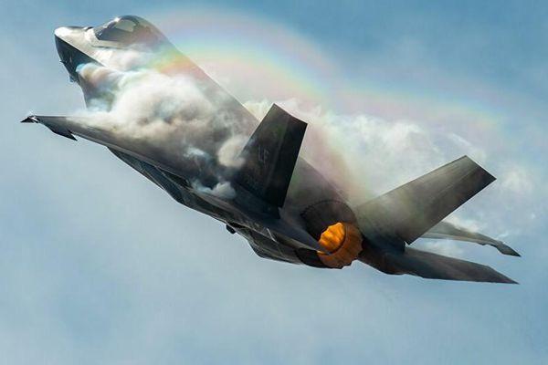 Lực lượng hàng không Mỹ cho biết về tương lai của máy bay chiến đấu F-35