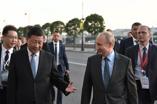 Trung Quốc nói gì về đồn đoán nước này và Nga sắp thành lập liên minh quân sự đối trọng NATO