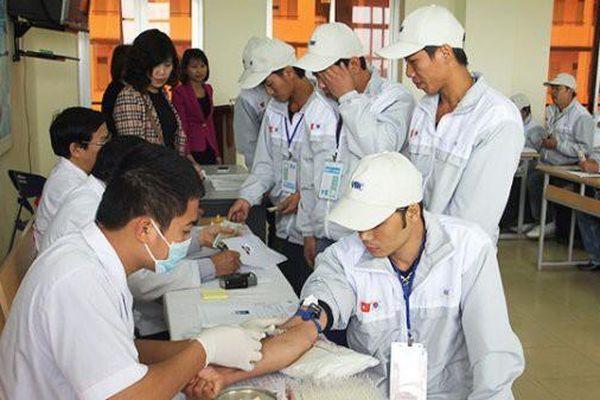 Doanh nghiệp xuất khẩu lao động liêu xiêu vì dịch COVID-19
