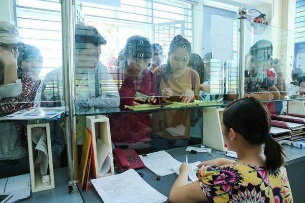 TP.HCM: Nhiều trường tuyển sinh sớm bằng phương thức xét học bạ