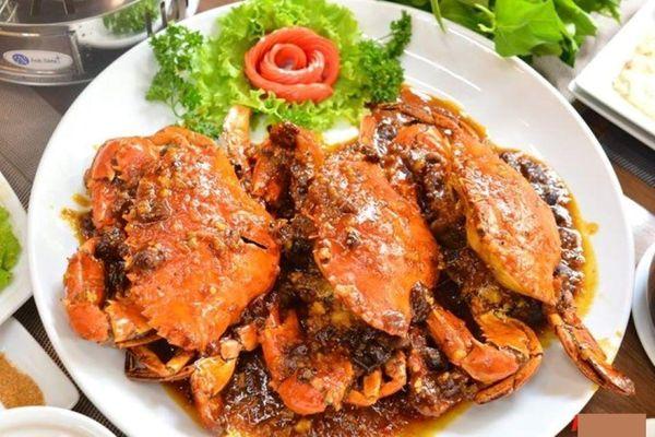 Cua Năm Căn và Lẩu mắm U Minh được lọt vào top 100 món ăn đặc sản Việt Nam