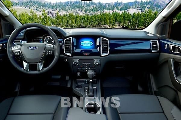 Bảng giá xe ô tô Ford tháng 3/2021: Ưu đãi đến 30 triệu đồng