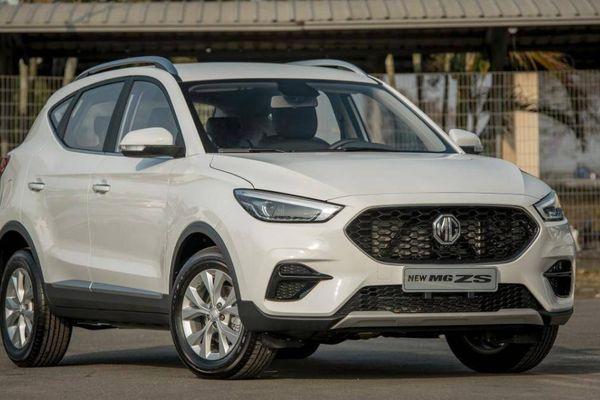 MG ZS bổ sung phiên bản mới: Tham vọng kéo khách mua ô tô giá rẻ