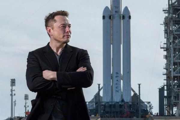Tỷ phú Elon Musk muốn lập thành phố mới ở Texas