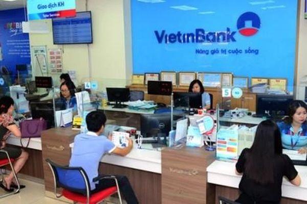 Lợi nhuận VietinBank có thể vượt tỷ đô trong năm 2021