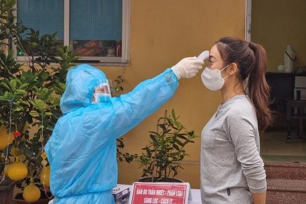 Học sinh ở 8 huyện của Hải Dương được đến trường từ ngày 8/3