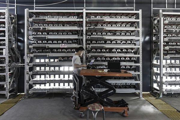 Mỏ đào 8% Bitcoin toàn cầu tại Trung Quốc sắp đóng cửa vì tiêu thụ điện quá lớn