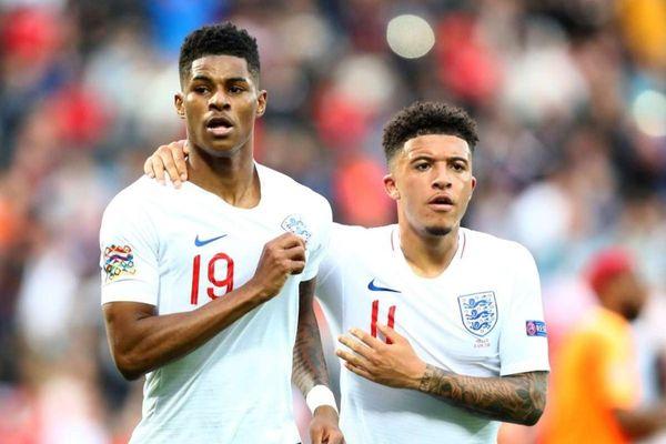 Dàn sao U23 đắt giá của tuyển Anh