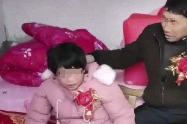 Người đàn ông Trung Quốc gây phẫn nộ vì đám cưới bất thường