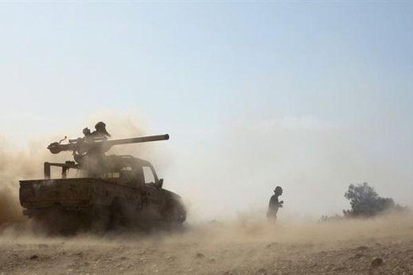 Quyền lợi của Saudi Arabia tại Yemen bị lung lay