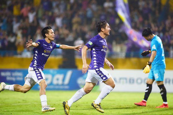 Lịch thi đấu vòng 3 V-League 2021: Bóng đá chính thức trở lại