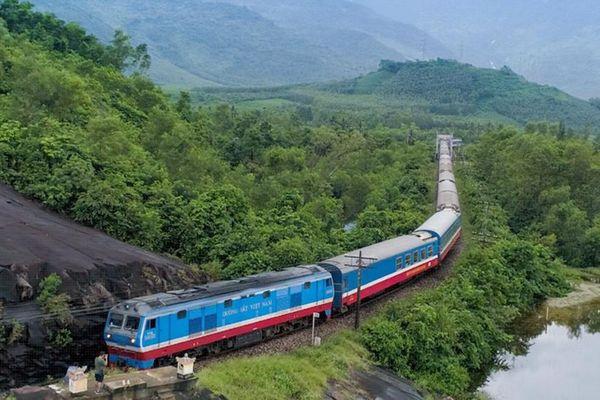Cục Đường sắt được giao vốn bảo trì thay cho Tổng Công ty Đường sắt Việt Nam