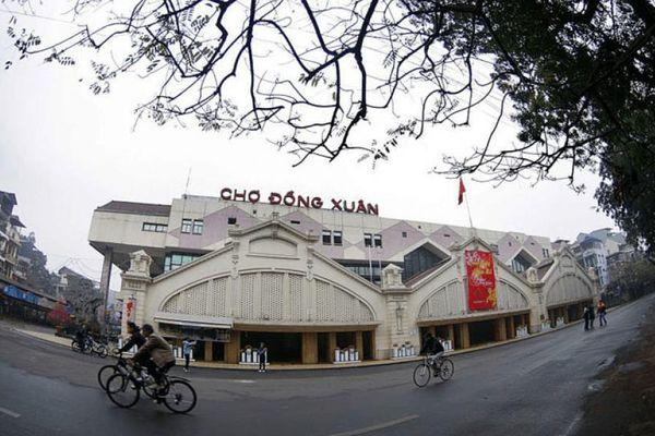 Ba chợ tại Việt Nam bị Mỹ 'điểm tên' về hàng giả, bản quyền