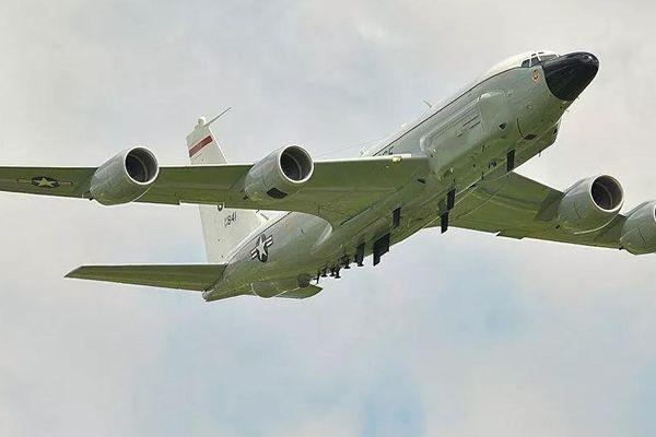 Mỹ thực hiện 75 chuyến bay do thám ở Biển Đông trong tháng 2