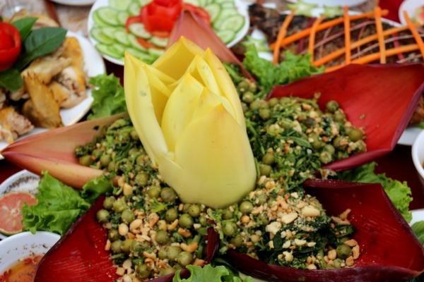 Lai Châu: Nơi có ẩm thực độc đáo mà tinh tế