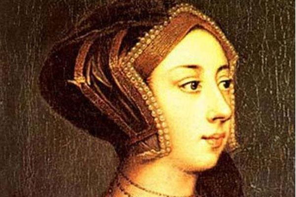 Chuyện ly kỳ về hồn ma của hoàng hậu Anne