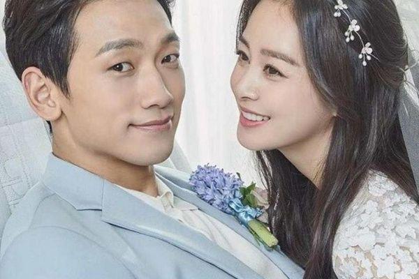 Cưới vợ đẹp, Bi Rain còn tiếc gì trong cuộc hôn nhân với Kim Tae Hee?