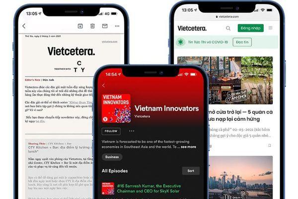 Quỹ đầu tư lớn của Nhật đầu tư vào một startup thông tin của Việt Nam