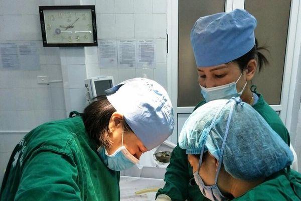 Bệnh viện Đa khoa huyện Lang Chánh: Hướng tới sự hài lòng của người bệnh