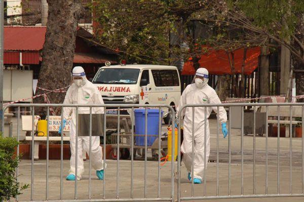 Hải Dương thêm 6 ca nhiễm Covid-19, cách ly thêm 3 khu dân cư ở Kim Thành