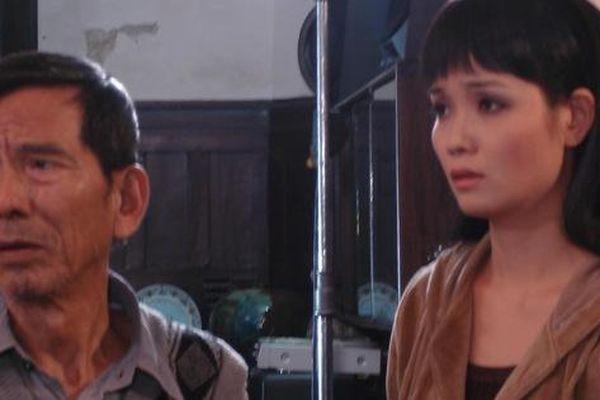 Mai Thu Huyền nói về quãng thời gian được làm 'con gái' NSND Trần Hạnh