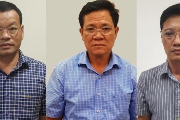 Đề nghị truy tố 36 bị can trong vụ Đường cao tốc Đà Nẵng - Quảng Ngãi
