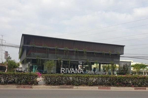 Bình Dương: Công ty Đạt Phước bị xử phạt vì xây dựng không phép tại dự án Rivana