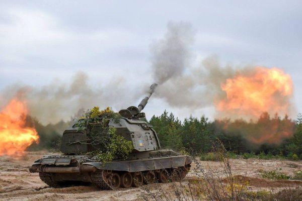 Tại sao Điện Kremlin đặc biệt lo ngại xảy ra một cuộc chiến lớn ở Donbass?