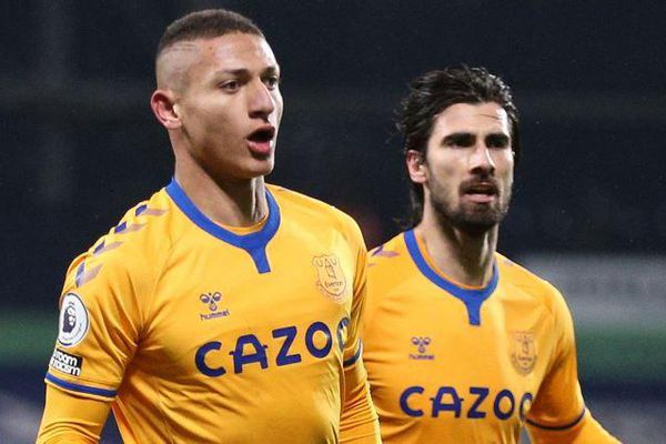 Tiền đạo Brazil lập kỷ lục tại Premier League