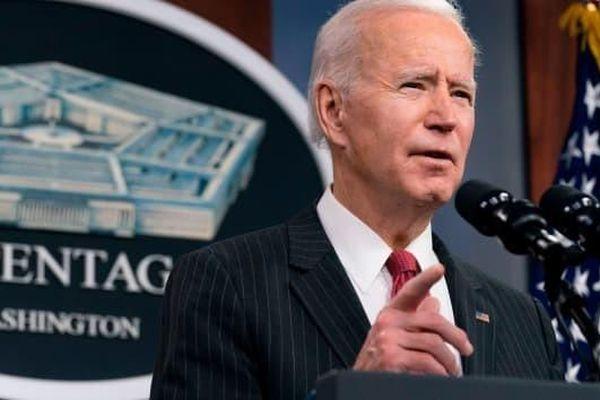 Chính sách 'cây gậy và củ cà rốt' của ông Joe Biden ở Trung Đông