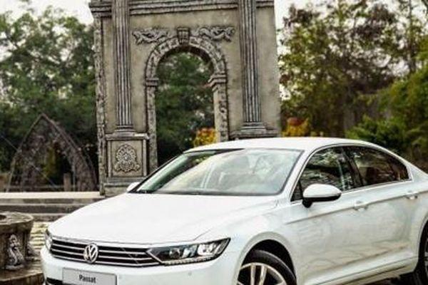 Giá xe Volkswagen mới nhất tháng 3/2021: Volkswagen Tiguan nhận ưu đãi 100 triệu đồng