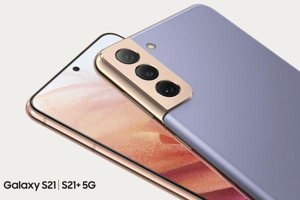 Galaxy S21 Series có thể sử dụng được 5G từ hôm nay