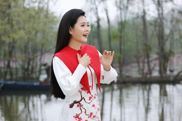 Quán quân Sao Mai Lương Nguyệt Anh ra MV về mẹ nhân ngày 8/3