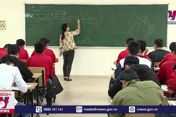 Việt Nam lọt top 500 đại học đào tạo toán học tốt nhất thế giới