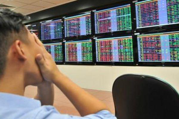Kết quả chứng khoán ngày 5/3: VN-Index đi ngang trong cả phiên do nghẽn hệ thống