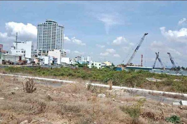 Khánh Hòa: Dự án Khu dân cư Cồn Tân Lập chưa được cấp Giấy phép người dân 'kêu cứu'