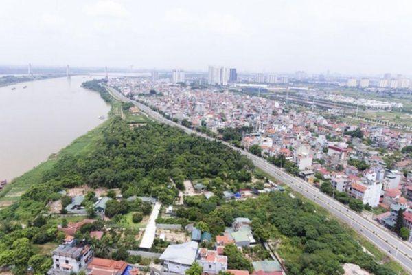 Sớm ban hành quy hoạch phân khu sẽ tháo điểm nghẽn, tạo động lực phát triển Thủ đô
