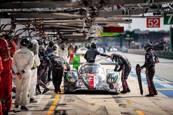 Giải đua ô tô Le Mans 24 giờ năm 2021 chính thức hoãn vì dịch Covid-19