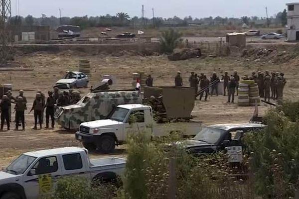 Báo Trung Quốc bình luận về các cuộc tấn công tên lửa vào căn cứ Mỹ ở Iraq